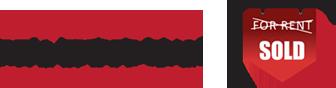 Landlord Real Estate Team Logo